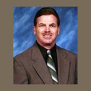 Pastor Dan Russell